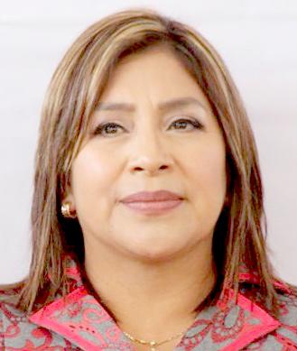 Agustina Catalina Velasco Vicuña