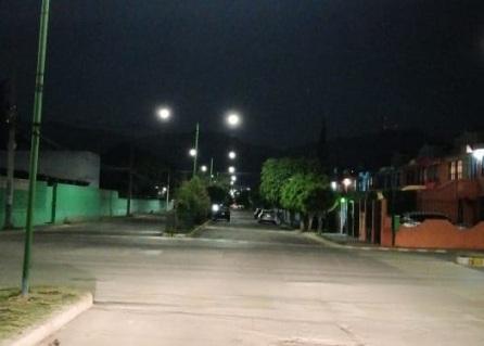 Luminarias (1)